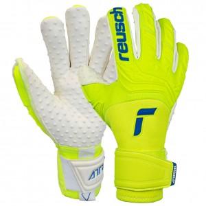 Reusch Attrakt FREEGEL SpeedBump Goalkeeper Gloves