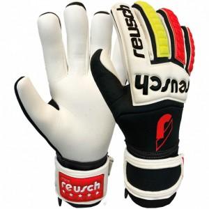 Reusch Legacy Gold X Goalkeeper Gloves