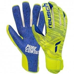 Reusch Pure Contact Fusion Goalkeeper Gloves