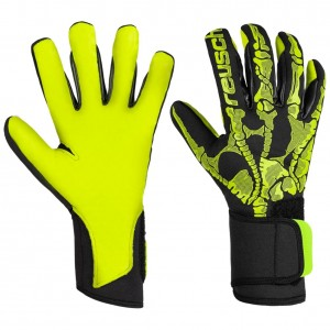 Reusch Pure Contact S1 X-Ray Goalkeeping Gloves
