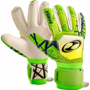 Samba Infiniti Impact Pro Goalkeeper Gloves