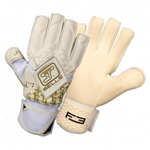 Sells F3 Gold Guard Goalkeeping Gloves