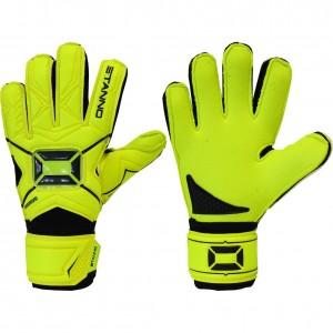 Stanno Hardground FLUO Junior Goalkeeper Gloves