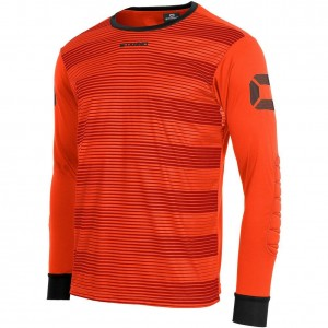 Stanno Tivoli Orange Goalkeeper Jersey