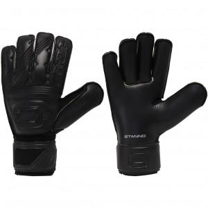 Stanno Ultimate Grip II Blackout Roll Finger Goalkeeper Gloves Goalkeeper Gloves