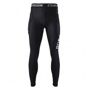 One Junior Goalkeepers Impact+ Hip Base Layer trousers