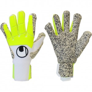 Uhlsport Pure Alliance Supergrip+ Goalkeeper Gloves