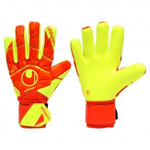 Uhlsport Dynamic Impulse Supersoft HN Junior Goalkeeping Gloves