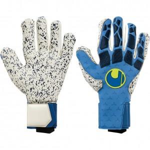 Uhlsport HYPERACT SUPERGRIP+ Finger Surround Goalkeeping Glove
