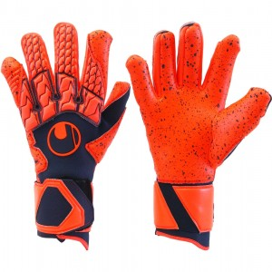 Uhlsport Next Level Supergrip HN Goalkeeper Gloves