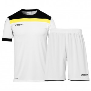 Uhlsport Offense 23 Goalkeeper SET Junior