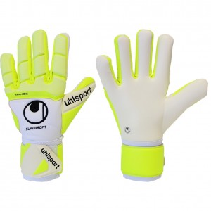 Uhlsport Pure Alliance Supersoft HN Goalkeeper Gloves