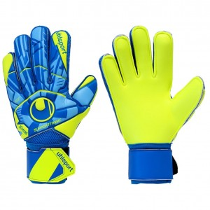 Uhlsport Radar Control SOFT Supportframe+ #245 Goalkeeper Gloves