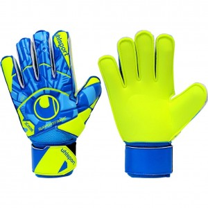 Uhlsport Radar Control SOFT Supportframe+ #245 Junior Goalkeeper Gloves