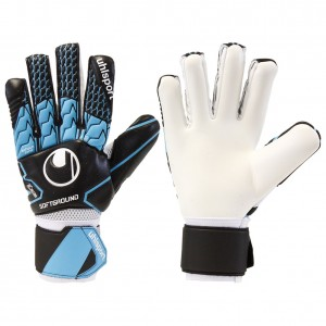Uhlsport Soft HN Competition Goalkeeping Gloves