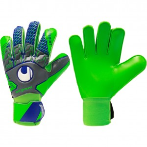 Uhlsport Tensiongreen Soft Pro Goalkeeper Gloves