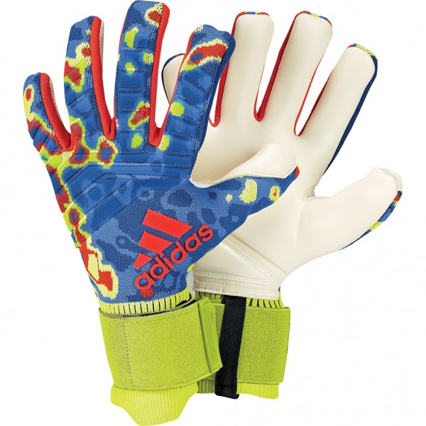 bace89576e2c Adidas ACE Trans PRO Goalkeeper Gloves