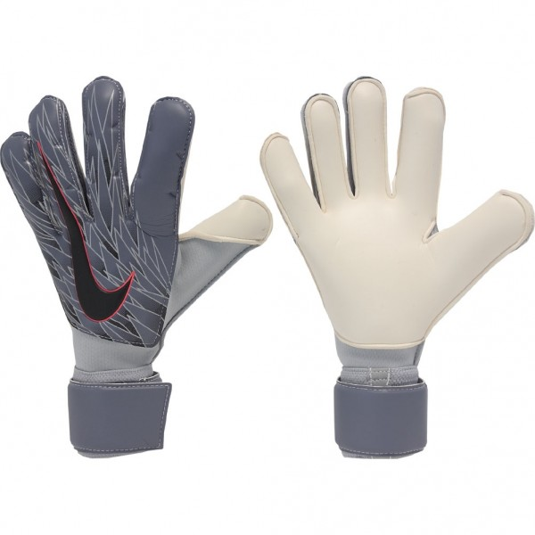 really comfortable great prices best authentic Nike Vapor Grip 3 Promo Armory Blue Metallic Silver Goalkeeper ...