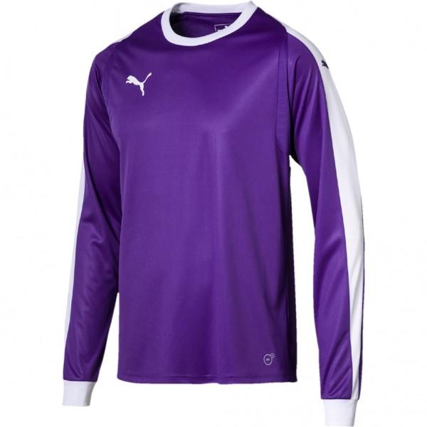 ec4708830 Puma LIGA Goalkeeper Shirt Violet - Puma - Goalkeeper Shirts - Goalkeeper  Clothing