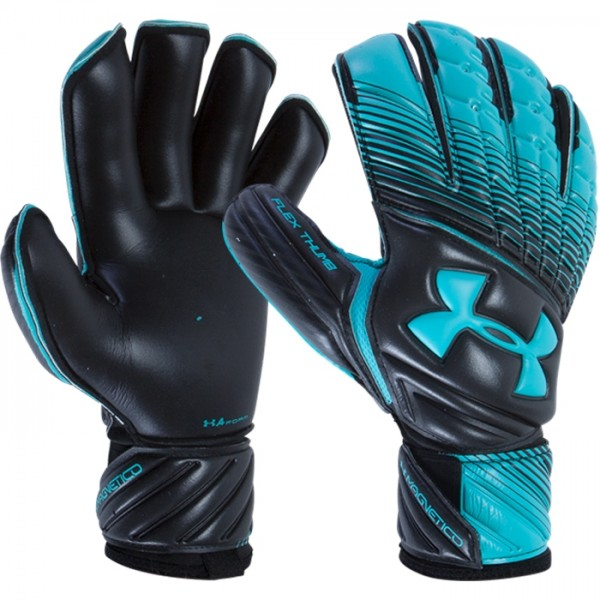 Under Armour Magnetico Goalkeeper Gloves - Under Amour ...