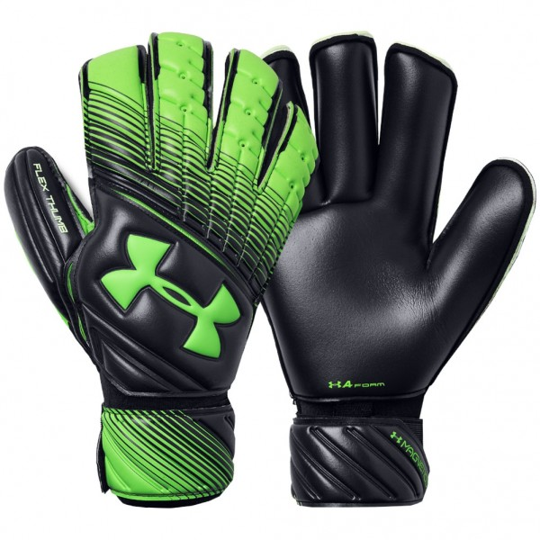 12e2658c925959 Under Armour Magnetico Goalkeeper Gloves - Under Amour Goalkeeper Gloves - Goalkeeper  Gloves