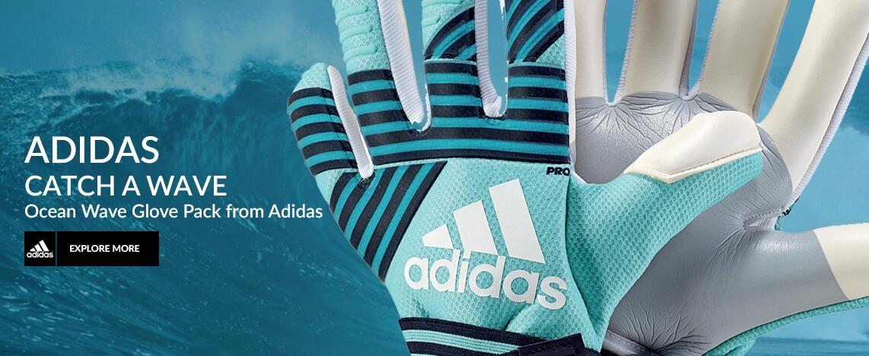 Adidas Most Wantedgoalkeeping gloves