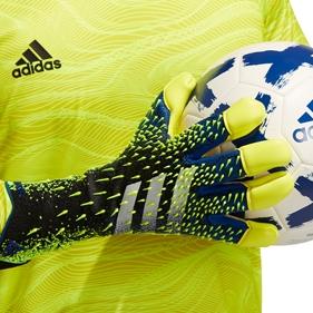 Adidas Goalkeeper Gloves