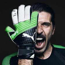 Buffon Goalkeeper News