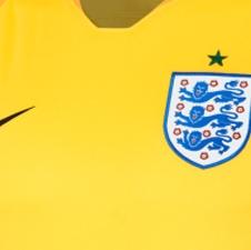 England Goalkeeper news