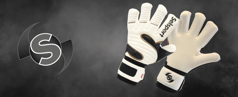 New Selsport Eurpwrap Goalkeeper Gloves