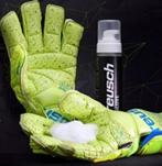 Glove Washing