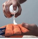 Goalkeeper Glove Washing