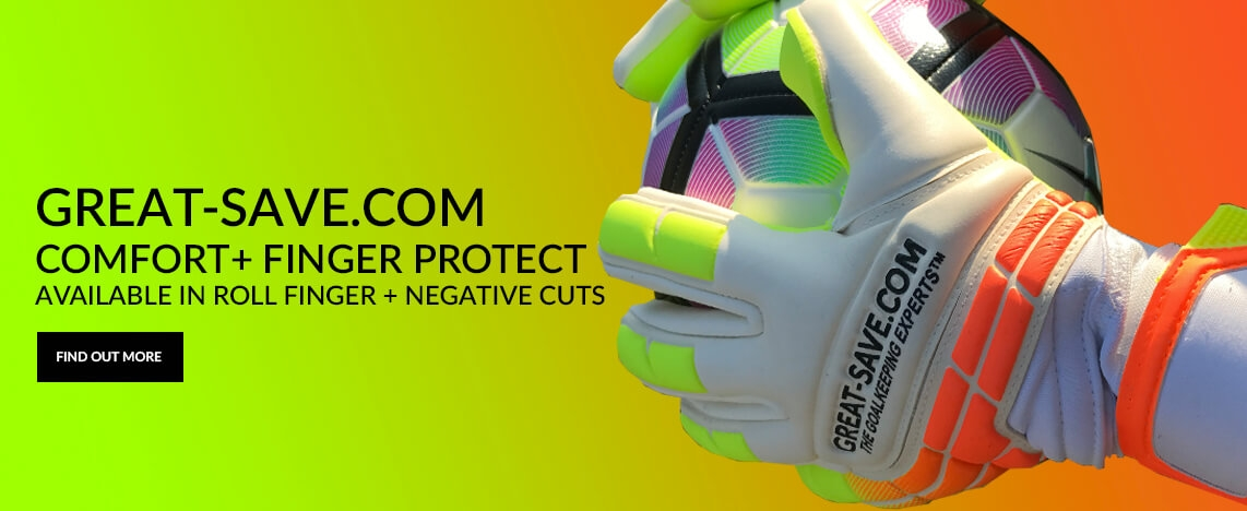 Greatsave goalkeeping gloves