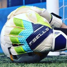 Hard Ground Goalkeeper Glove Feature