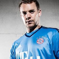 Goalkeeper News Neuer Out Till Jan