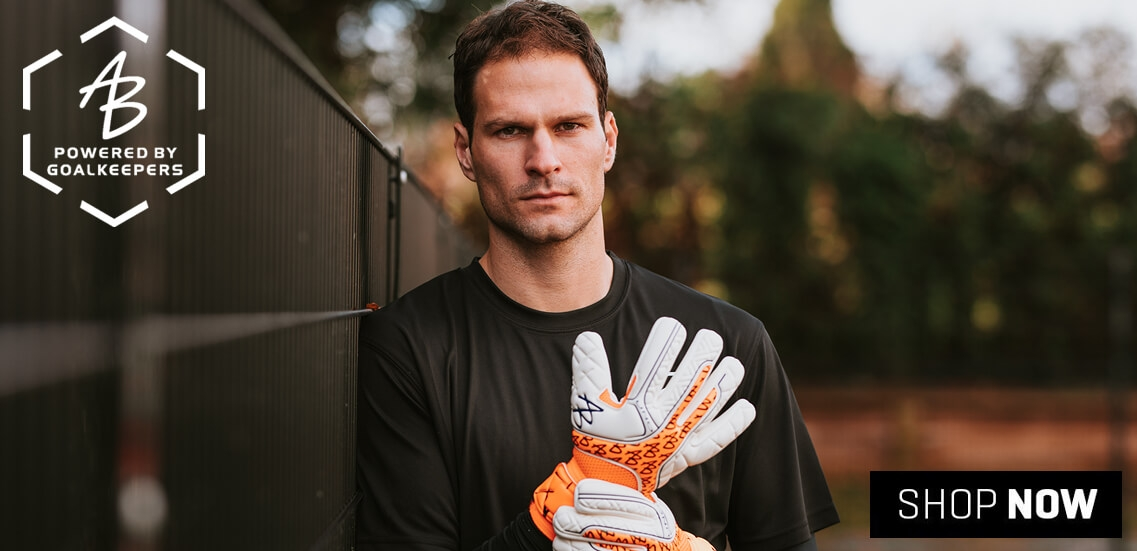 AB1 Goalkeeper Gloves