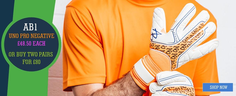 AB1 Goalkeeper Gloves