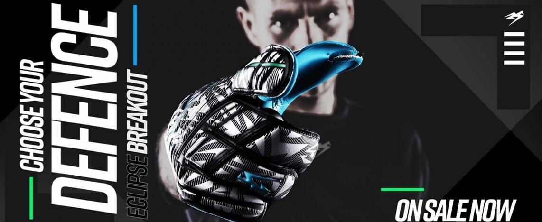 KA Breakout Goalkeeper Gloves