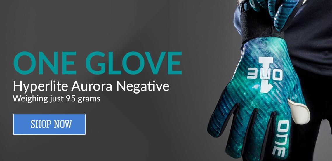 One Glove Goalkeeper Gloves