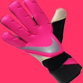 Nike Goalkeeping Gloves