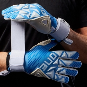 The One Glove Goalkeeper Gloves