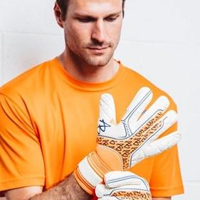 AB Goalkeeper Gloves
