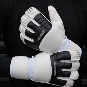 Keeper iD Goalkeeper Gloves