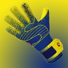 Selsport Goalkeeper Gloves