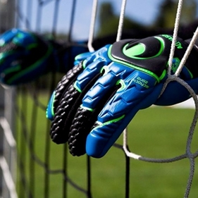 Uhlsport Junior Gloves